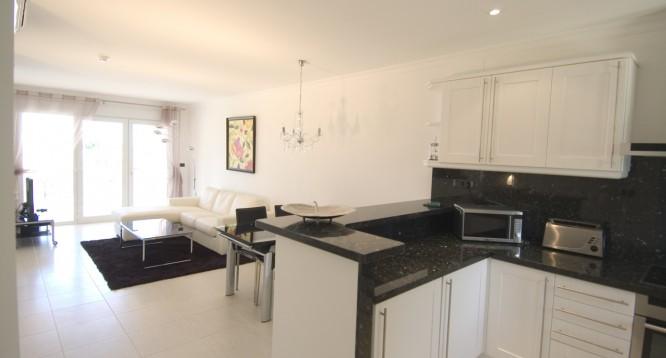 Apartamento Roser I en Benissa (5)