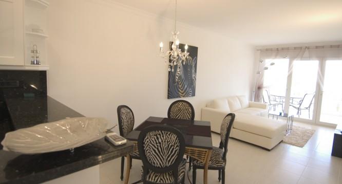 Apartamento Roser I para alquilar en Benissa (1)
