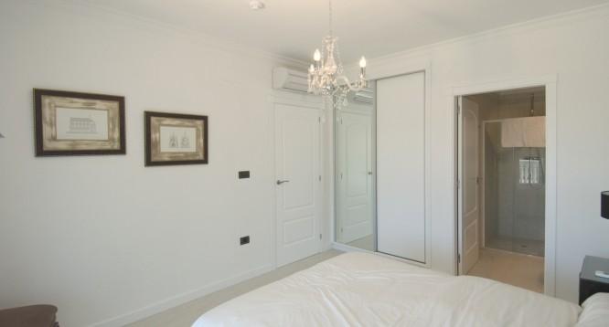 Apartamento Roser I para alquilar en Benissa (2)
