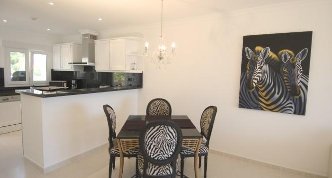 Apartamento Roser I para alquilar en Benissa (4)