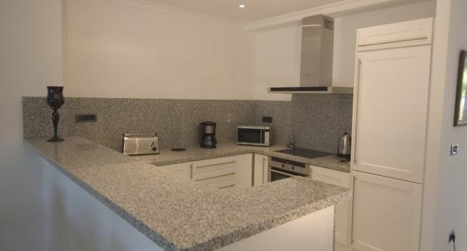 Apartamento Roser II en Benissa (13)