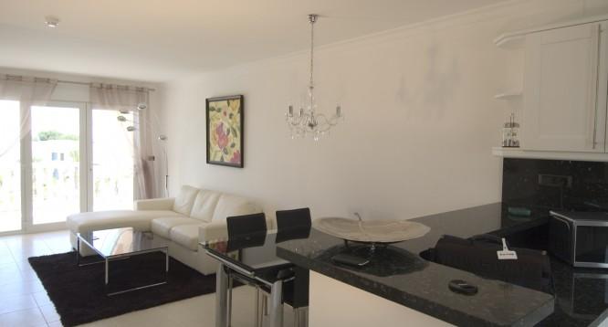 Apartamento Roser II en Benissa (3)