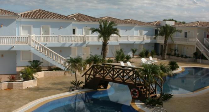 Apartamento Roser II para alquilar en Benissa (9)