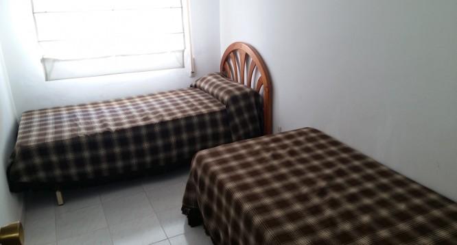 Apartamento San Luis 4 en Calpe (1)
