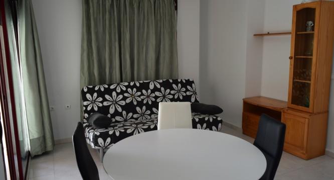 Apartamento Topacio IV en Calpe (2)