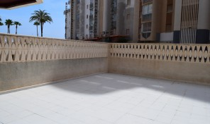 Appartement Topacio IV à Calpe
