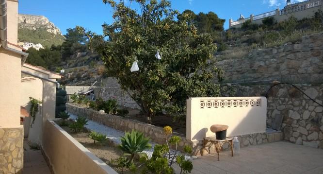 Villa Benicuco para alquilar en Calpe (3)