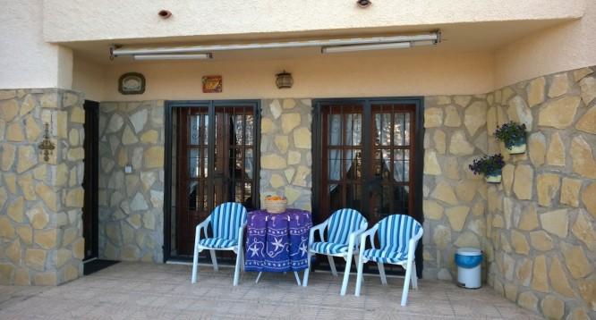 Villa Benicuco para alquilar en Calpe (41)