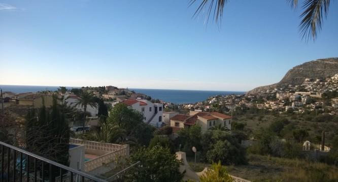 Villa Benicuco para alquilar en Calpe (45)