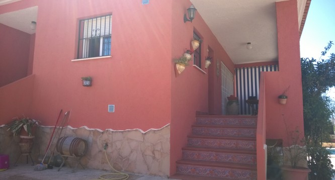 Villa La Merced en Calpe (33)