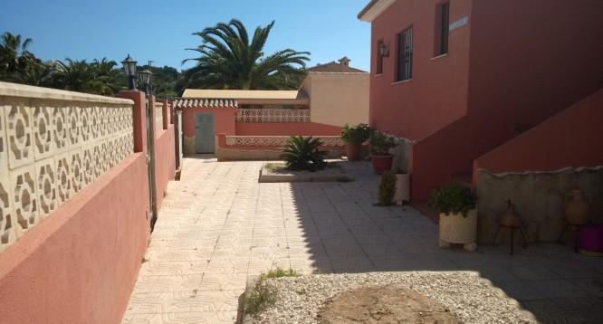 Villa La Merced en Calpe (34)