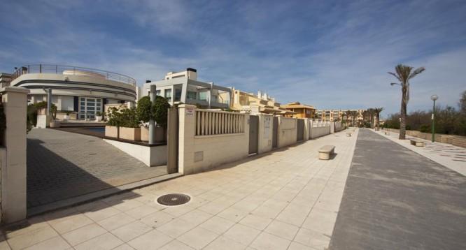 Villa Muntanyars  en Oliva (6)