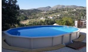 Villa Quisi à Benissa