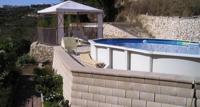 Villa Quisi en Benissa (10)