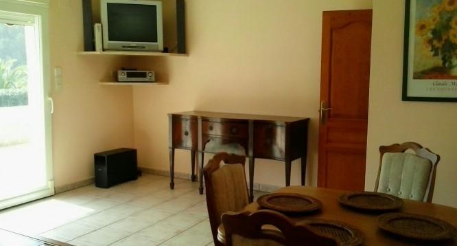 Apartamento Bellveure para alquilar en Benissa (3)