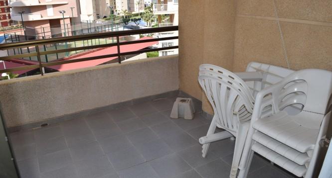 Apartamento Calpe V 5 en Calpe (11)