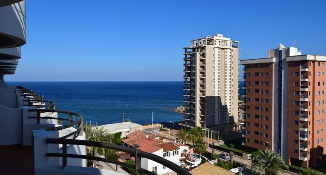 Apartamento Galeta Mar 6 en Calpe (1)