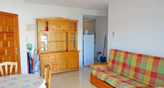 Apartamento Paola en Calpe (1)