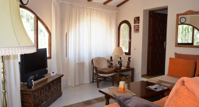 Villa Canuta de Ifach A en Calpe (23)