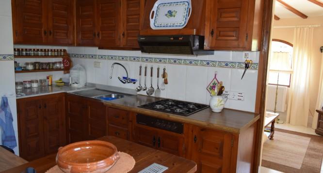 Villa Canuta de Ifach A en Calpe (25)