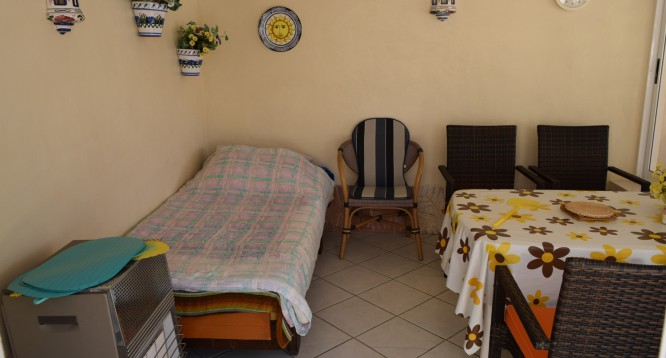 Villa Canuta de Ifach A en Calpe (38)