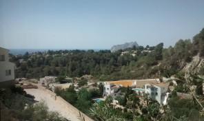 Villa LLobarro en Benissa (4)