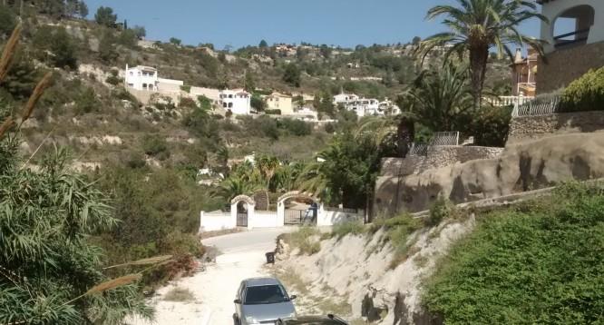 Villa LLobarro en Benissa (9)