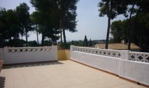 Villa L'Orenga à Benissa