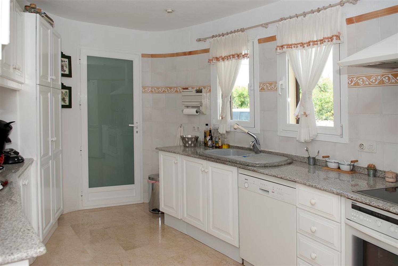 Villa santa clara altea acheter ou louer une maison for Acheter ou louer une maison