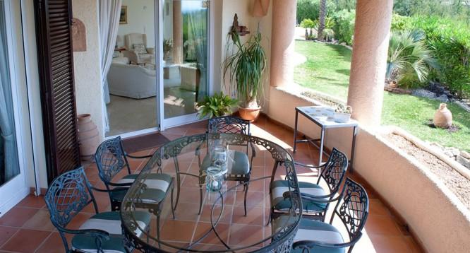 Villa Santa Clara en Altea (18)