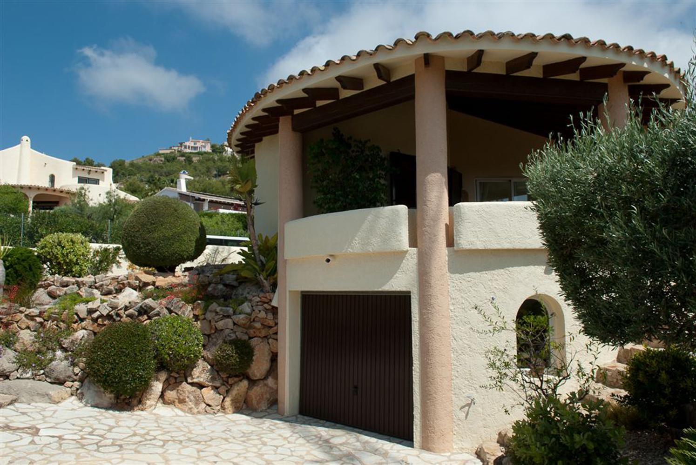 Villa santa clara altea acheter ou louer une maison for Acheter une maison a alicante