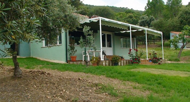 Villa Siruela en Badajoz  (3)