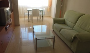 Appartement Apolo III T à Calpe