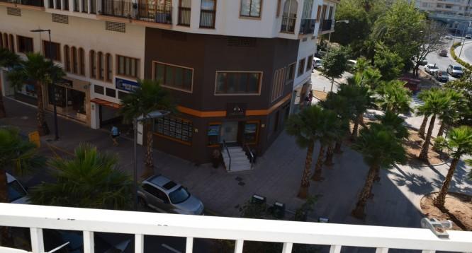 Apartamento Apolo VII 3 en Calpe  (12)