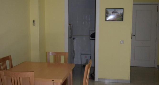 Apartamento Apolo VII 3 en Calpe  (17)