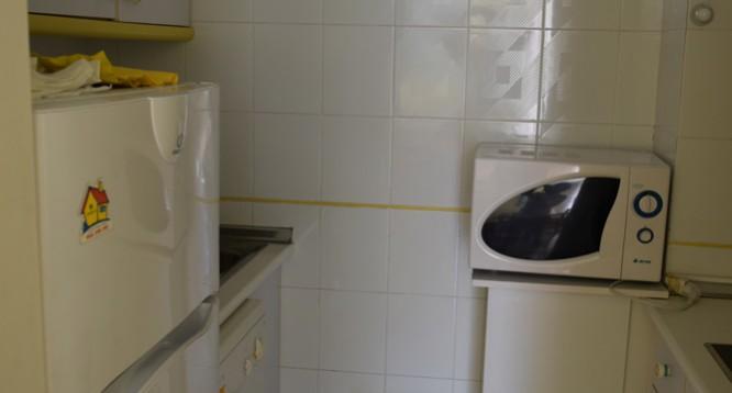 Apartamento Apolo VII 3 en Calpe  (3)