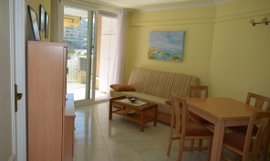 Appartement Apolo VII 3 à Calpe