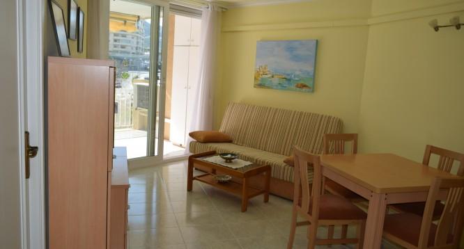 Apartamento Apolo VII 3 en Calpe  (8)