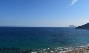 Appartement Apolo XIV 21 à Calpe