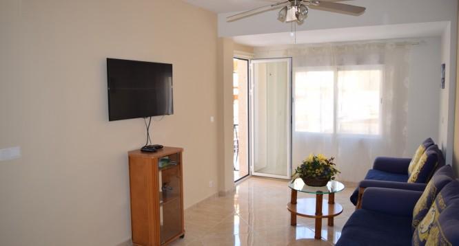 Apartamento Desiree 1 en Calpe (1)