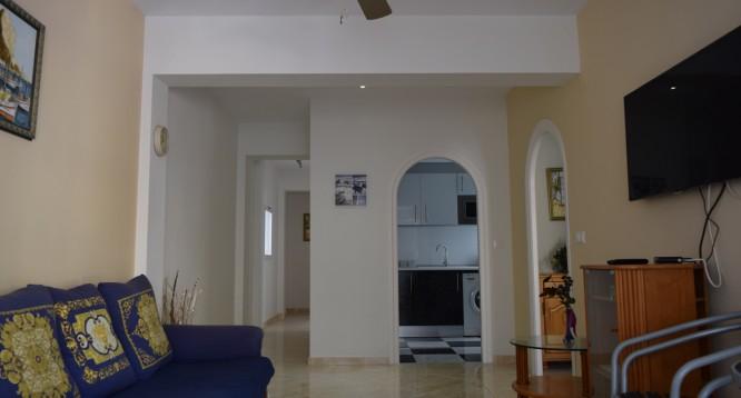 Apartamento Desiree 1 en Calpe (10)