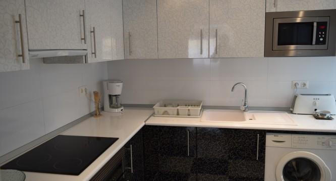 Apartamento Desiree 1 en Calpe (11)