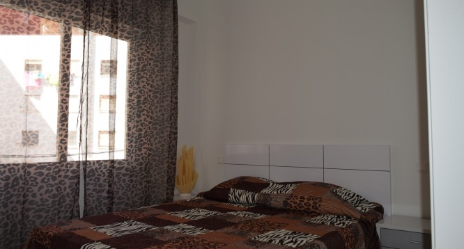 Apartamento Desiree 1 en Calpe (27)