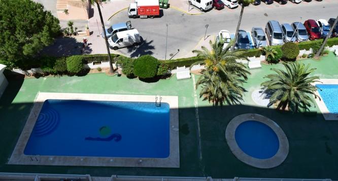 Apartamento Esmeralda 8 en Calpe (16)