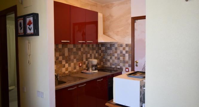 Apartamento Esmeralda 8 en Calpe (18)