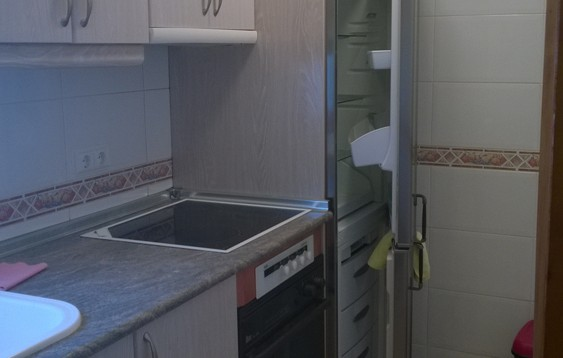 Apartamento Pinarmar en Calpe (13)