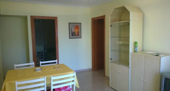 Apartamento Pinarmar en Calpe (23)