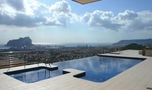 Villa Gran Sol à Calpe
