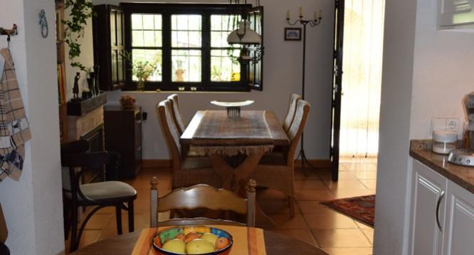 Villa Boqueres en Altea  (7)