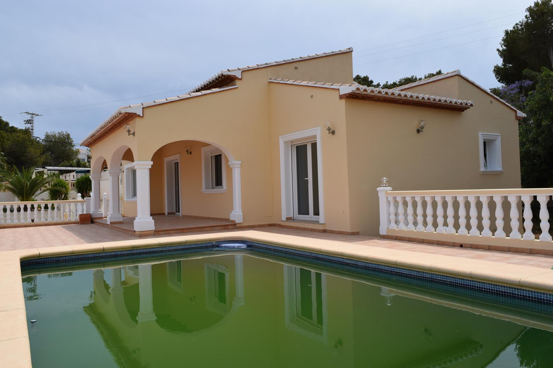 Acheter ou louer une maison 28 images villa gran sol h for Acheter maison alicante